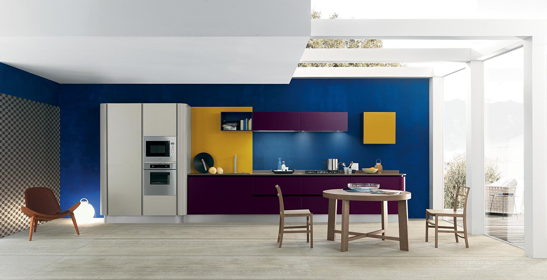 Perché scegliere una cucina moderna?