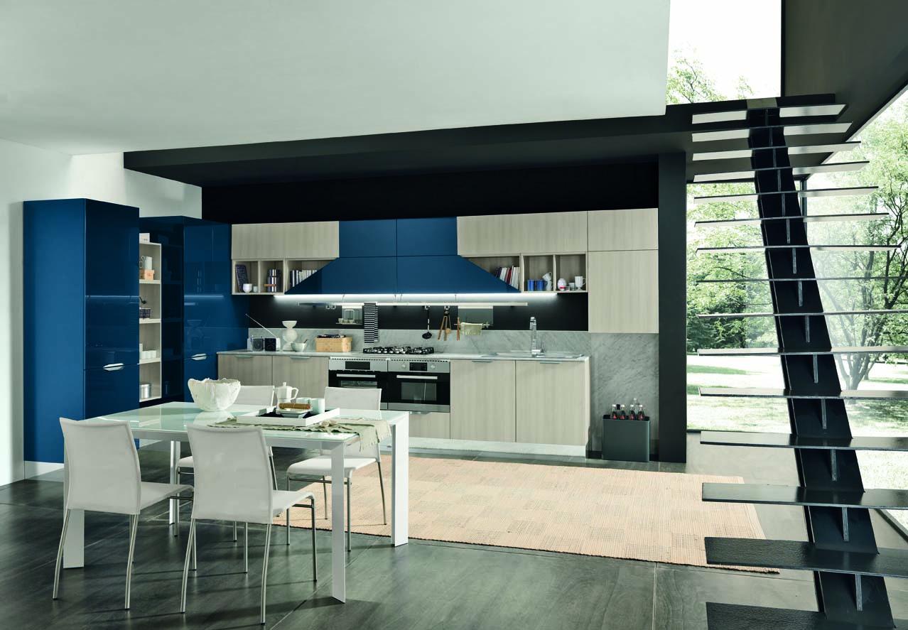 Cucine Moderne Prezzi Roma ~ Ispirazione Per La Casa